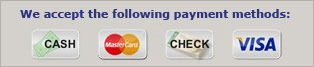 GBLS payment methods